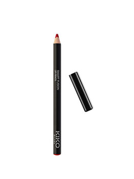 Creion de buze Smart Smart Fusion Lip Pencil, 516 Cherry Red, 0.9 g de la Kiko Milano