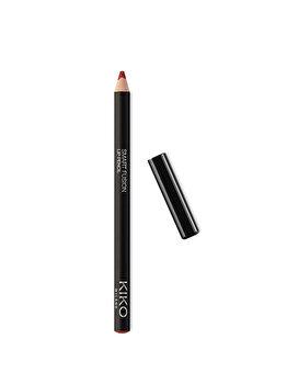 Creion de buze Smart Smart Fusion Lip Pencil, 535 Scarlet Red, 0.9 g de la Kiko Milano