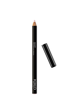 Creion de ochi Smart Colour Eye Pencil, 02 Metallic Rose, 1.12 g de la Kiko Milano