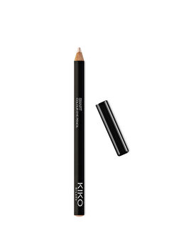 Creion de ochi Smart Colour Eye Pencil, 03 Pearly Gold Sand, 1.12 g de la Kiko Milano