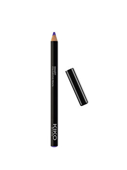 Creion de ochi Smart Colour Eye Pencil, 08 Matte Iris, 1.12 g de la Kiko Milano