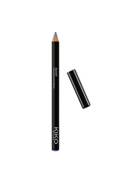 Creion de ochi Smart Colour Eye Pencil, 09 Pearly Light Blue, 1.12 g de la Kiko Milano