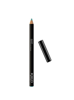 Creion de ochi Smart Colour Eye Pencil, 12 Pearly Aquamarine, 1.12 g de la Kiko Milano