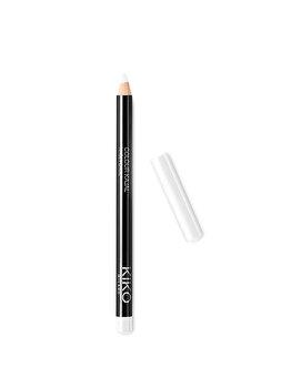 Creion Colour Kajal, 02 White, 1.05 g de la Kiko Milano