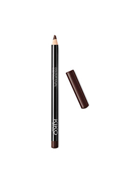 Creion Colour Kajal, 05 Brown, 1.05 g de la Kiko Milano