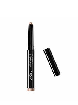 Fard de pleoape Long Lasting Stick Eyeshadow, 07 Golden Beige, 1.64 g de la Kiko Milano