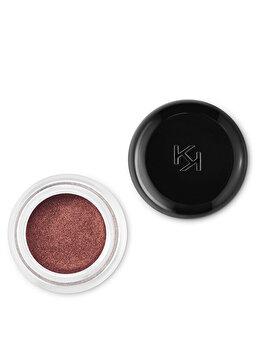 Fard de pleoape Colour Lasting Creamy Eyeshadow, 04 Dark Bronze, 4 g de la Kiko Milano
