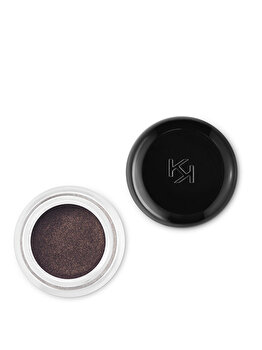 Fard de pleoape Colour Lasting Creamy Eyeshadow, 05 Chocolate, 4 g de la Kiko Milano