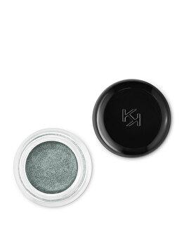 Fard de pleoape Colour Lasting Creamy Eyeshadow, 06 Forest Green, 4 g de la Kiko Milano