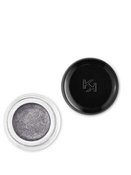 Fard de pleoape Colour Lasting Creamy Eyeshadow, 08 Anthracite, 4 g de la Kiko Milano