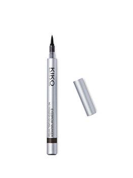 Creion pentru sprancene Eyebrow Marker, 04 Black, 5 ml