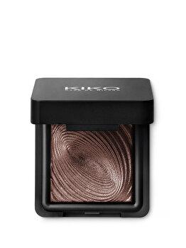 Fard de pleoape Water Eyeshadow, 206 Pearly Coffe, 3 g de la Kiko Milano