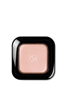 Fard de pleoape High Pigment Wet And Dry Eyeshadow, 02 Pearly Rose, 2 g de la Kiko Milano