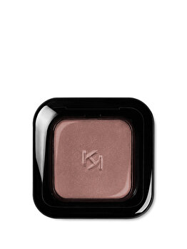 Fard de pleoape High Pigment Wet And Dry Eyeshadow, 05 Metallic Warm Rose, 2 g de la Kiko Milano