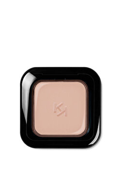 Fard de pleoape High Pigment Wet And Dry Eyeshadow, 06 Matte Taupe, 2 g de la Kiko Milano