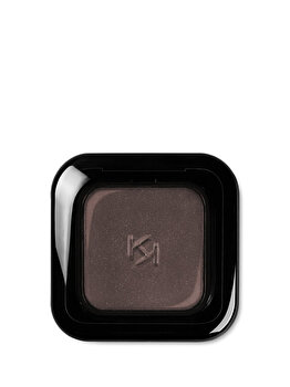 Fard de pleoape High Pigment Wet And Dry Eyeshadow, 08 Pearly Coffe, 2 g de la Kiko Milano