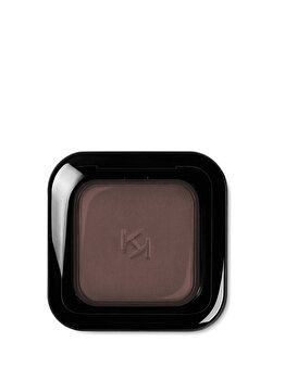 Fard de pleoape High Pigment Wet And Dry Eyeshadow, 10 Matte Hazelnut, 2 g de la Kiko Milano