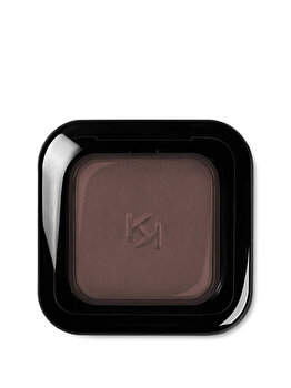 Fard de pleoape High Pigment Wet And Dry Eyeshadow, 11 Pearly Marsala, 2 g de la Kiko Milano