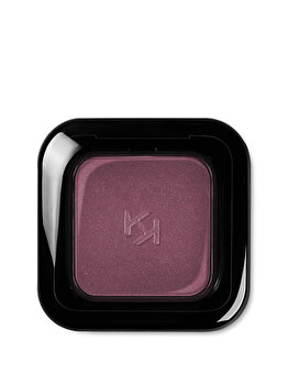 Fard de pleoape High Pigment Wet And Dry Eyeshadow, 12 Pearly Wine, 2 g de la Kiko Milano