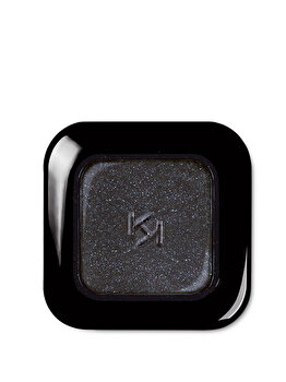 Fard de pleoape High Pigment Wet And Dry Eyeshadow, 14 Pearly Night Blue, 2 g de la Kiko Milano