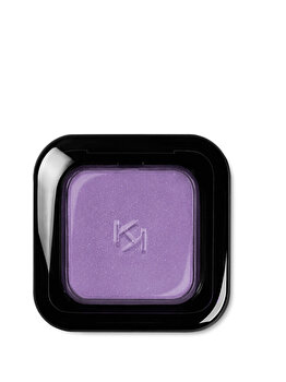Fard de pleoape High Pigment Wet And Dry Eyeshadow, 24 Pearly Violet, 2 g de la Kiko Milano