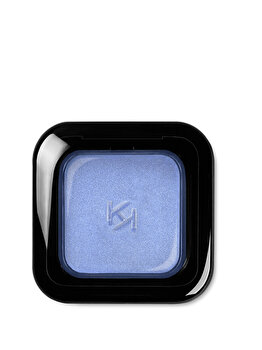 Fard de pleoape High Pigment Wet And Dry Eyeshadow, 26 Metallic indigo, 2 g de la Kiko Milano