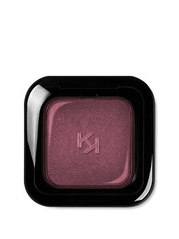 Fard de pleoape High Pigment Wet And Dry Eyeshadow, 54 Metallic Grape Juice, 2 g de la Kiko Milano