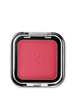 Fard de pleoape Smart Colour Eyeshadow, 14 Matte Red, 1.8 g de la Kiko Milano