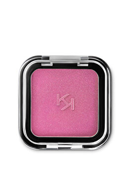 Fard de pleoape Smart Colour Eyeshadow, 15 Pearly Azalea, 1.8 g de la Kiko Milano