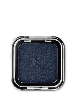 Fard de pleoape Smart Colour Eyeshadow, 24 Metallic Night Blue, 1.8 g de la Kiko Milano