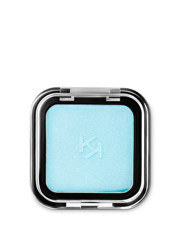Fard de pleoape Smart Colour Eyeshadow, 29 Pearly Sky Blue, 1.8 g de la Kiko Milano