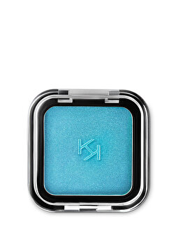 Fard de pleoape Smart Colour Eyeshadow, 30 Pearly Sea Blue, 1.8 g de la Kiko Milano