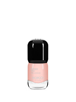 Lac de unghii Power Pro Nail Lacquer, 104 Powder Pink, 11 ml de la Kiko Milano