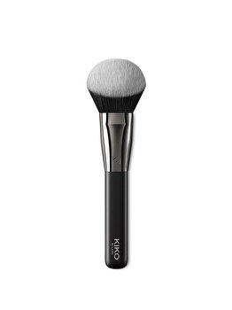 Pensulsa pentru pudra Face 07 Blending Powder Brush de la Kiko Milano