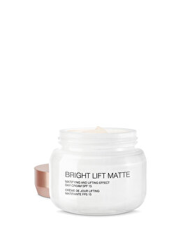 Crema pentru ten Bright Lift Matte, 50 ml de la Kiko Milano