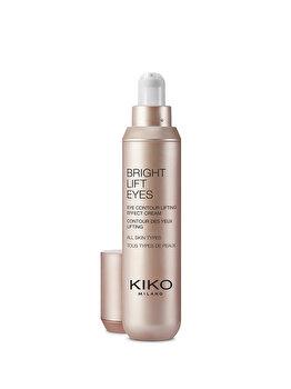 Crema pentru ochi Bright Lift Eyes, 15 ml de la Kiko Milano