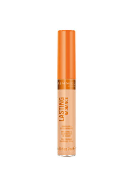 Corector Rimmel Lasting Radiance, 040 Soft Beige, 7 ml de la Rimmel