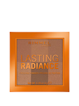 Pudra Rimmel Lasting Radiance, 003 Espresso, 8 g de la Rimmel