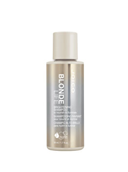 Sampon Joico Blonde Life Brightening pentru par blond, 50ml de la Joico