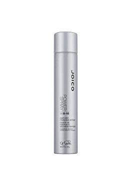 Spray Joico Style & Finish Power pentru coafat Fast-drying finishing spray, 300 ml de la Joico