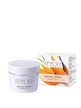Crema pentru ten de zi cu filtru UV, 50 ml de la RYOR