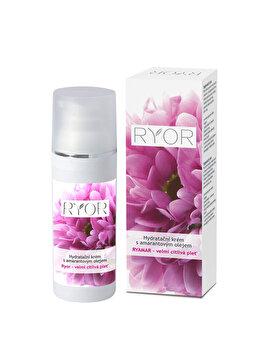 Crema hidratanta pentru tenul foarte sensibil, 50 ml de la RYOR