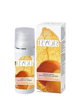 Serum calmant pentru tenul intolerant, 50 ml de la RYOR