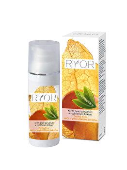 Crema pentru tenul cu piele atopica (cu probiotice), 50 ml de la RYOR