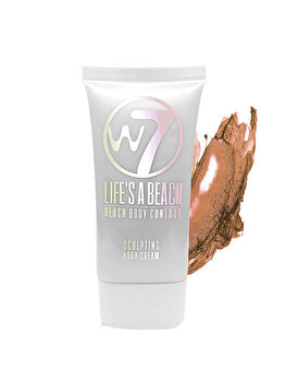 Crema coloranta pentru corp Life'S a Beach Body Sculping Cre