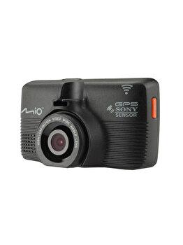 Camera auto Mio MiVue 792WiFi, Full HD, G-Shock Sensor, Senzor Sony Stravis, Negru de la Mio