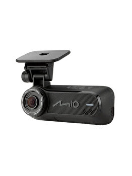 Camera video auto Mio MiVue J60, Full HD, WIFI integrat, GPS incorporat, Negru de la Mio