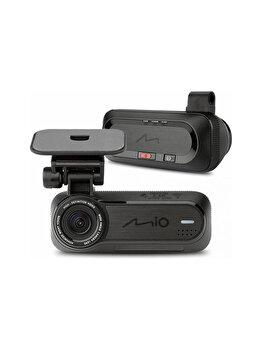 Camera auto Mio MiVue J85 QHD WiFi GPS MiVueJ85, Negru de la Mio