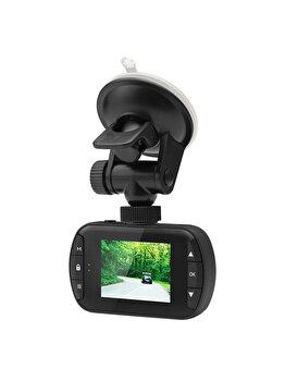 Camera video auto DVR Motorola MDC50, 720p, unghi 130 grade, ecran 2′, senzor G de la Motorola