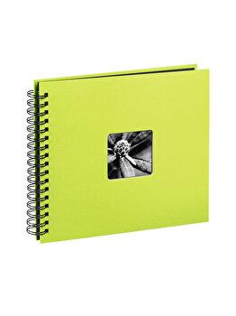 Album foto Hama Fine Art, 100 poze 10 x 15 cm, 113682, Verde de la Hama